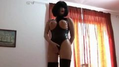 Live Rubber Sex Doll