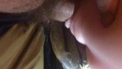 Juicy Dude Fuck's Sex Doll