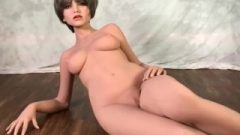 160cm Real Sex Doll Human Love Doll Massive Breasts