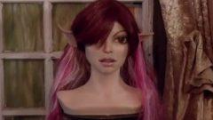 The World's Best Sex Dolls Dared Of Tpe Glue Materials